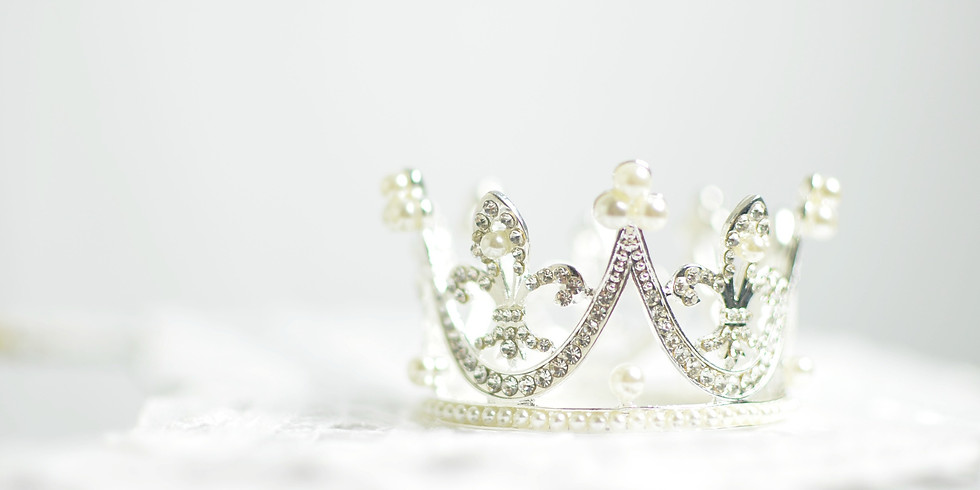 I'm a queen - workshops & networking