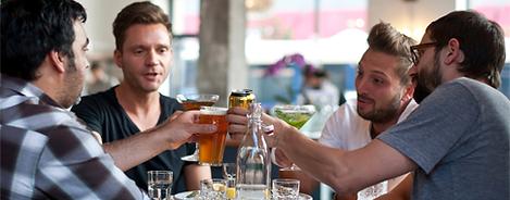 halifax drink tours