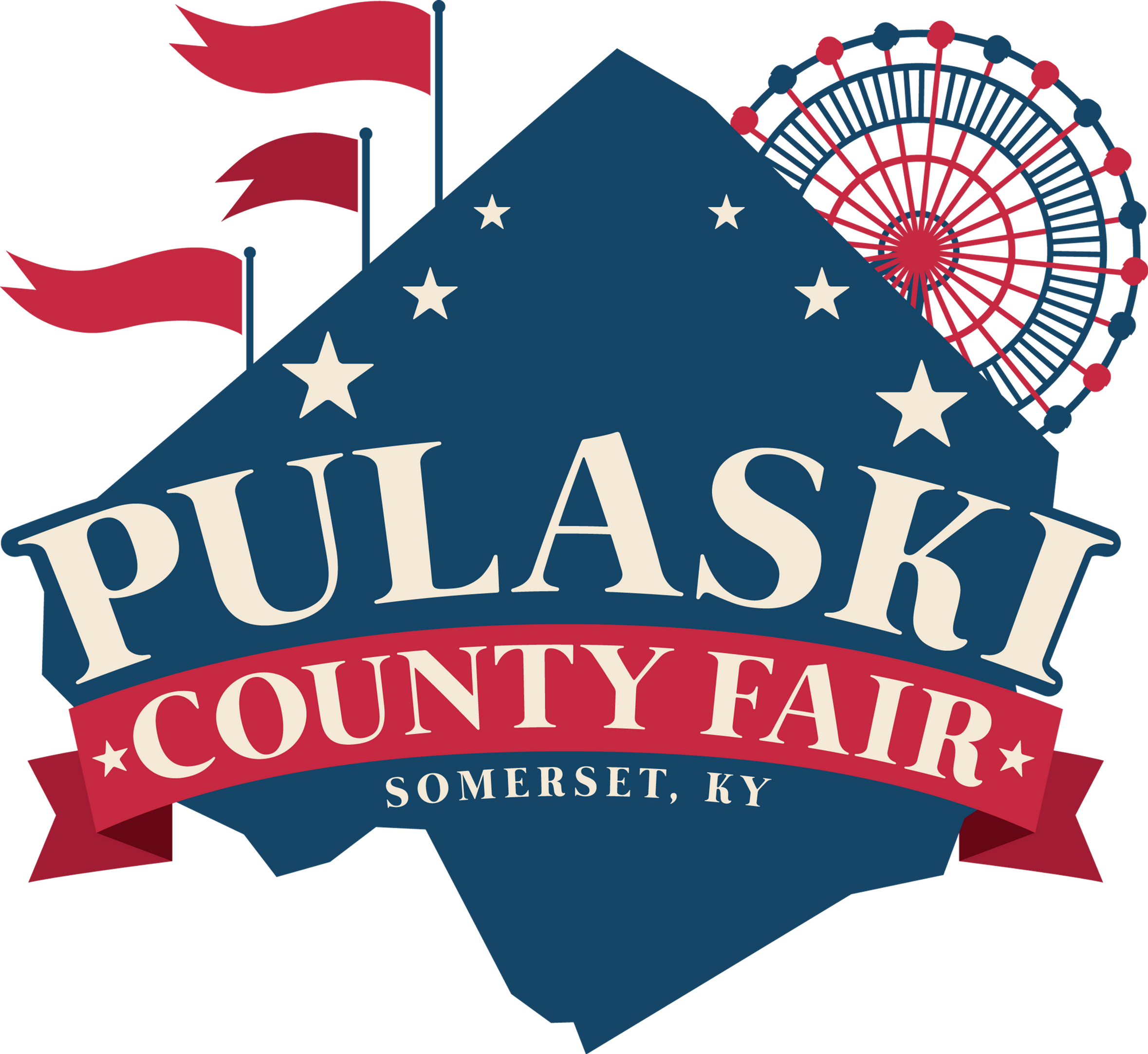 Pulaski County Fair 2020.County Fair Pulaski County Fair United States