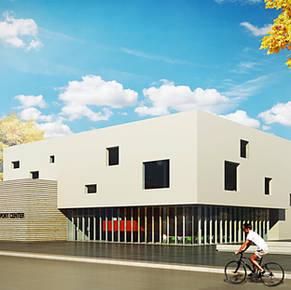 Testaccio Sport Center