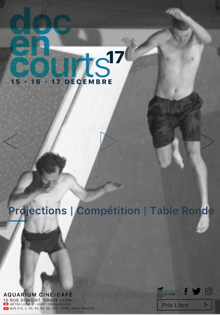 Festival Doc en Courts 17