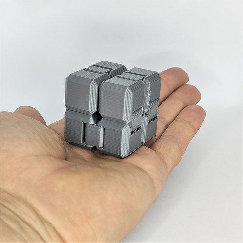Fidget Toy Magic Infinity Cube Cubo Infinito De Descompressão Do Estresse pop it