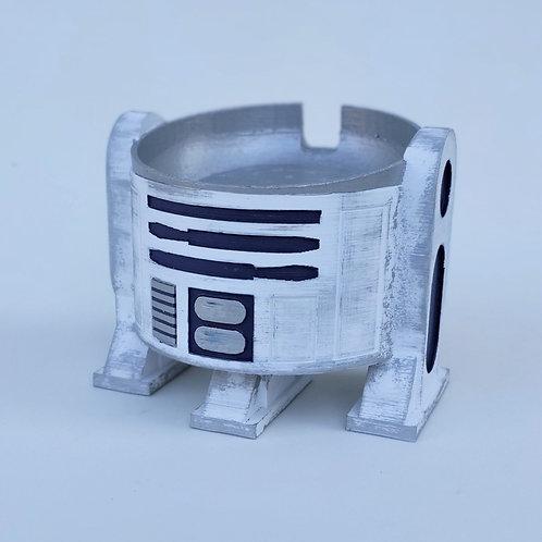 Suporte Google Home Mini - R2d2 Star Wars