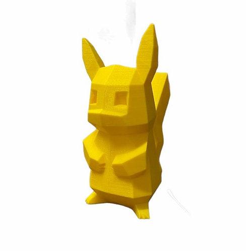Pikachu Brinquedo - Pokémon 11 cm de altura