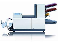 letter stuffing machine, FPi-2300, folder and inserting machine