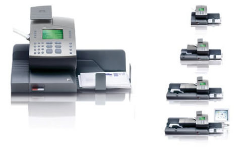 Remotely Managed Franking System, RMFS, Digital Postage Meter, DM 300c, IS-350, IS-420, IS-440, mail machine, electronic franking machine, Matrix F12, Kores, Digi Frank