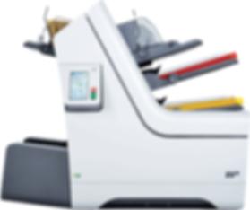 Folder-Inserter, FPi-2500 Series, DS-65, Neopost