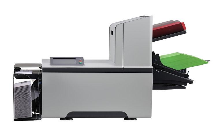Folder-Inserter, FPi-4500 Series, Professional Inserting Solution For Midrange Mail Volume, DS-75