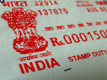 What is a Fee Stamper - Are you aware of E-Stamping?