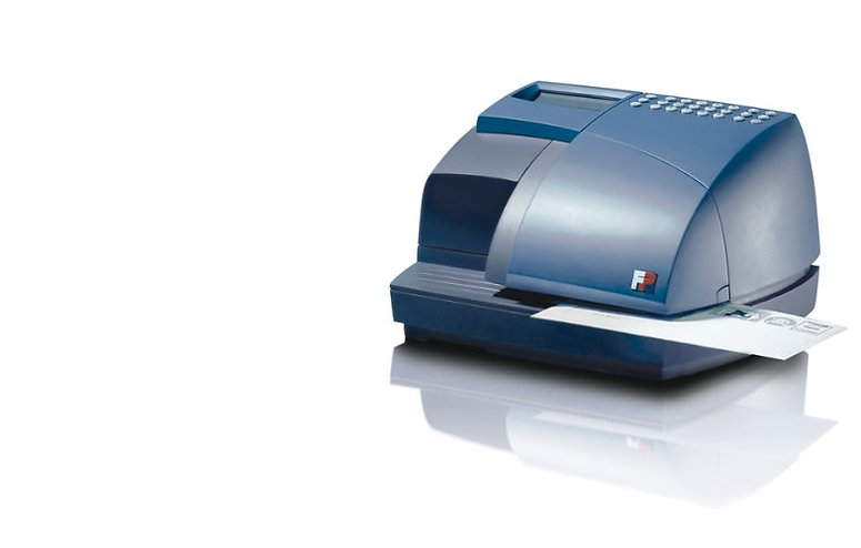 Digital Postage Meters / Mesin Franking | optimail | Enter The World Of Smart Franking