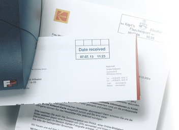 Five Reasons Why Franking Machines Add Value To Your Business