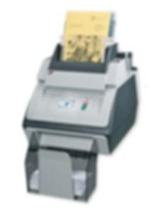 Folder-Inserter, FPi-600, DI200, DS-35, envelope stuffer