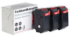 T1000 optimail ink cartridge, ribbon, postage tape