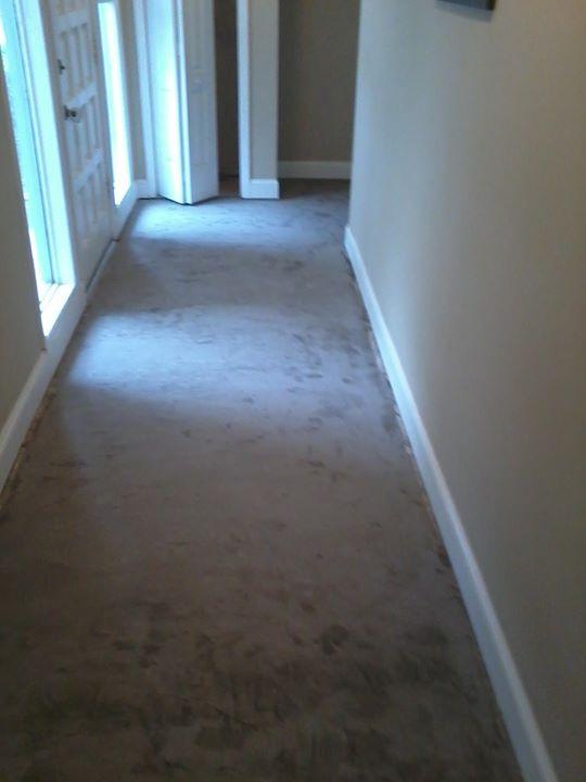 Floor Leveler