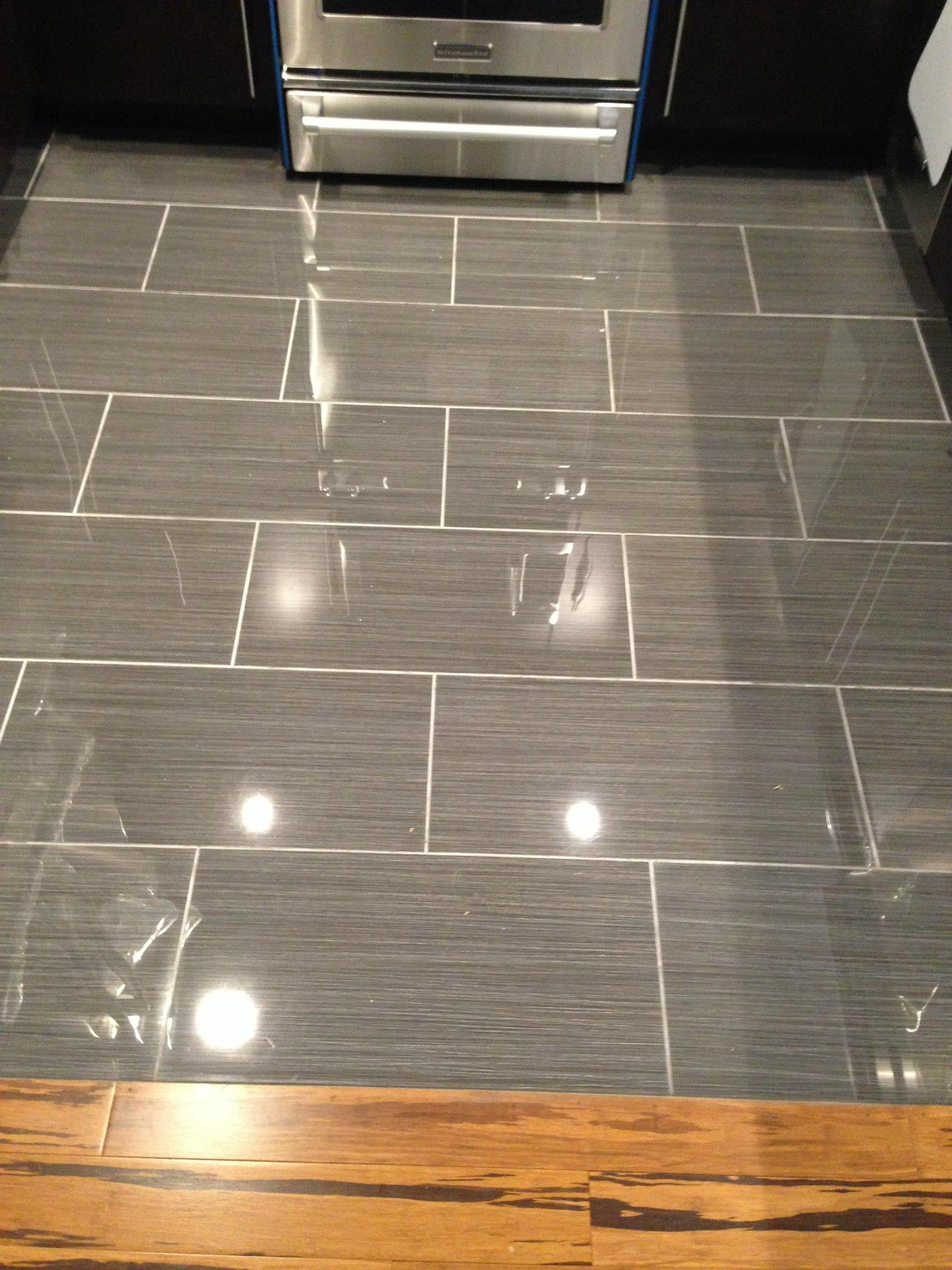 12 x 24 Porcelain Tile