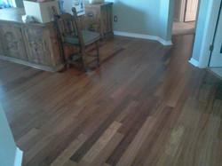 Brazilian Cherry Hardwood Flooring