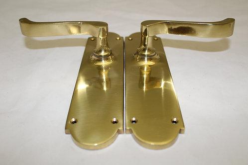 Lever door handle - G13