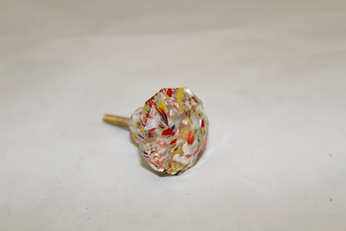 Speckled Cabinet Knob