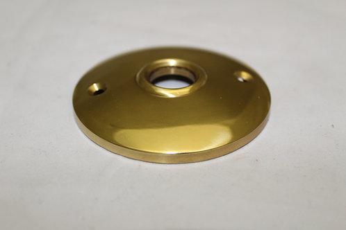 Brass back plate - H2