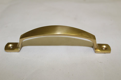 Brass handle - H21