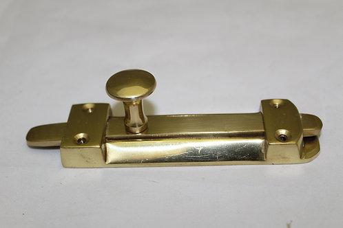 Brass bolt - G5