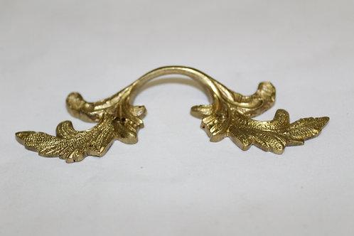 Brass Door Handle  - D20
