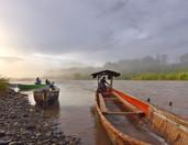 Talamanca rivers