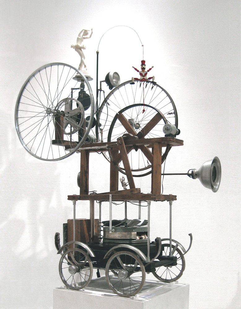 Tschaikowskymaschine
