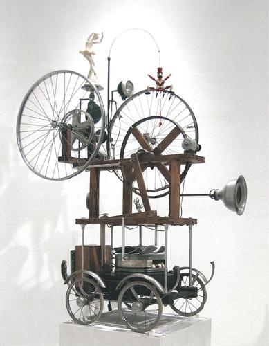 Die Tschaikowskymaschine
