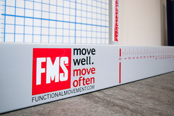 FMSキッド(器具)