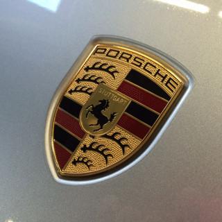 PORSCHE 911 GT3 プロテクションフィルム貼付け パート1(ボンネット&ミラー)