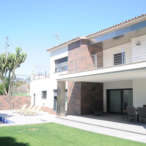 Rehabilitació Integral Habitatge a Vilassar de Mar