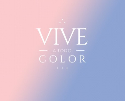 Vive el color