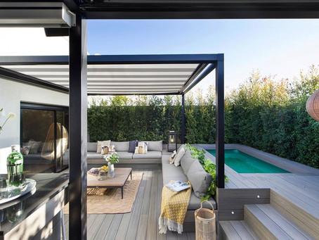 8 Passos per posar a punt la teva terrassa o balcó