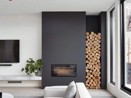 Quin tipus de Llar de foc instal·lo a casa?
