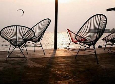 Icones del disseny | La cadira Acapulco