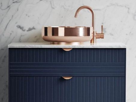 6 tendències de decoració d'interiors per 2019