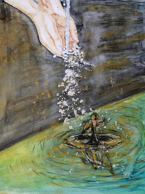 Wassergeist (GiorDana)
