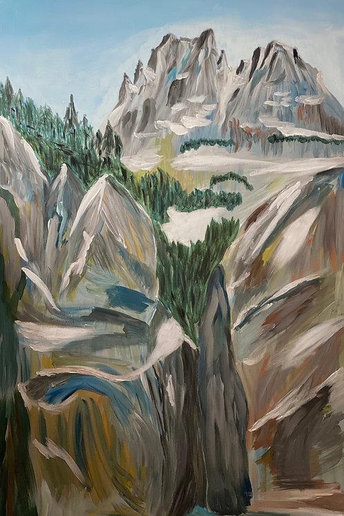 Grindelwald (Gion Battesta Huonder)
