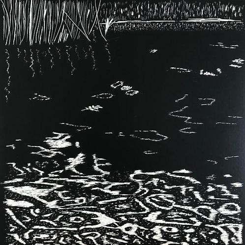 Zum Ufer (Gion Battesta Huonder)