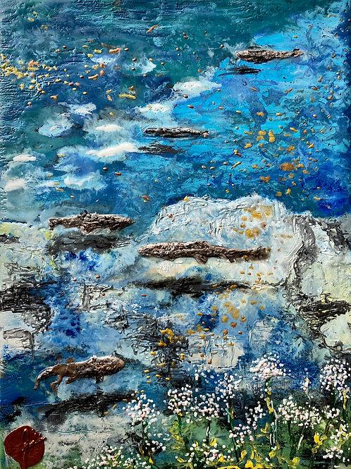 Forellen im Blausee (GiorDana)