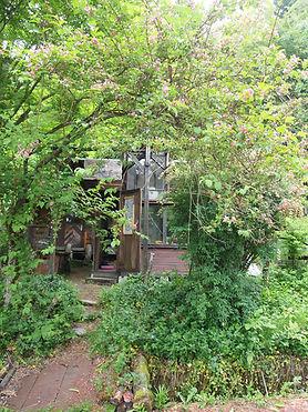 草の庭map とかげキッチン