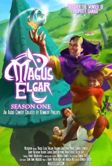 Season One Poster