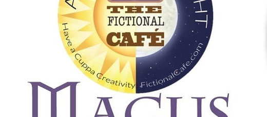 Have a Cup Of Magic: Magus Elgar On Fictional Cafe!