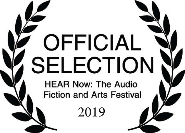 Hear Now Official Selection 2019