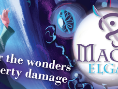 Magus Elgar Officially Launches June 1, 2018!
