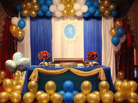 Balloon decor backdrop  #bridalbouquet #bridesmaidbouquet #Babyshower #balloondecorator #balloons #weddingbackdrop #weddingdecorator #eventdecorator #weddingplanner #partyplanner #weddingdj #lighting #eventplanner #uniquedecoration #trendydecoration #balloonarch