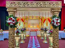 Mandap Entrance Gate