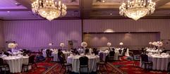 Guest seating arrangements