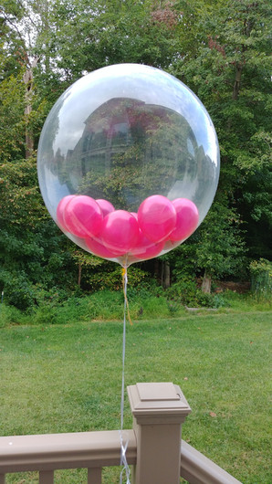 Designer balloon topper  #bridalbouquet #bridesmaidbouquet #Babyshower #balloondecorator #balloons #weddingbackdrop #weddingdecorator #eventdecorator #weddingplanner #partyplanner #weddingdj #lighting #eventplanner #uniquedecoration #trendydecoration #balloonarch